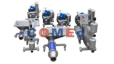Photo of مضخات حلزونية (centifugal pump)