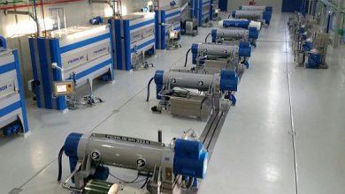 Photo of خطوط استخراج الزيت (طرد مركزي)